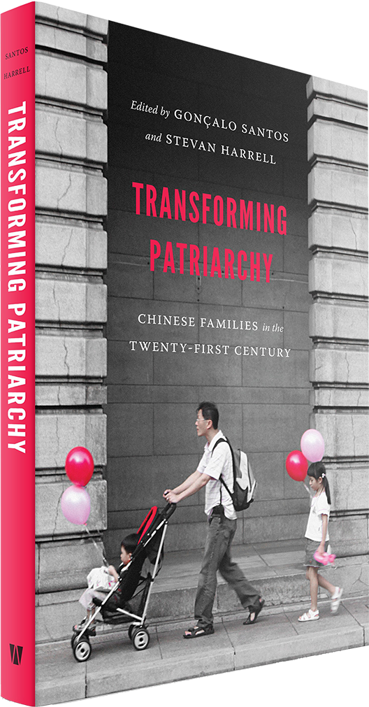 Transforming Patriarchy. Chinese Families in the Twenty-First Century
