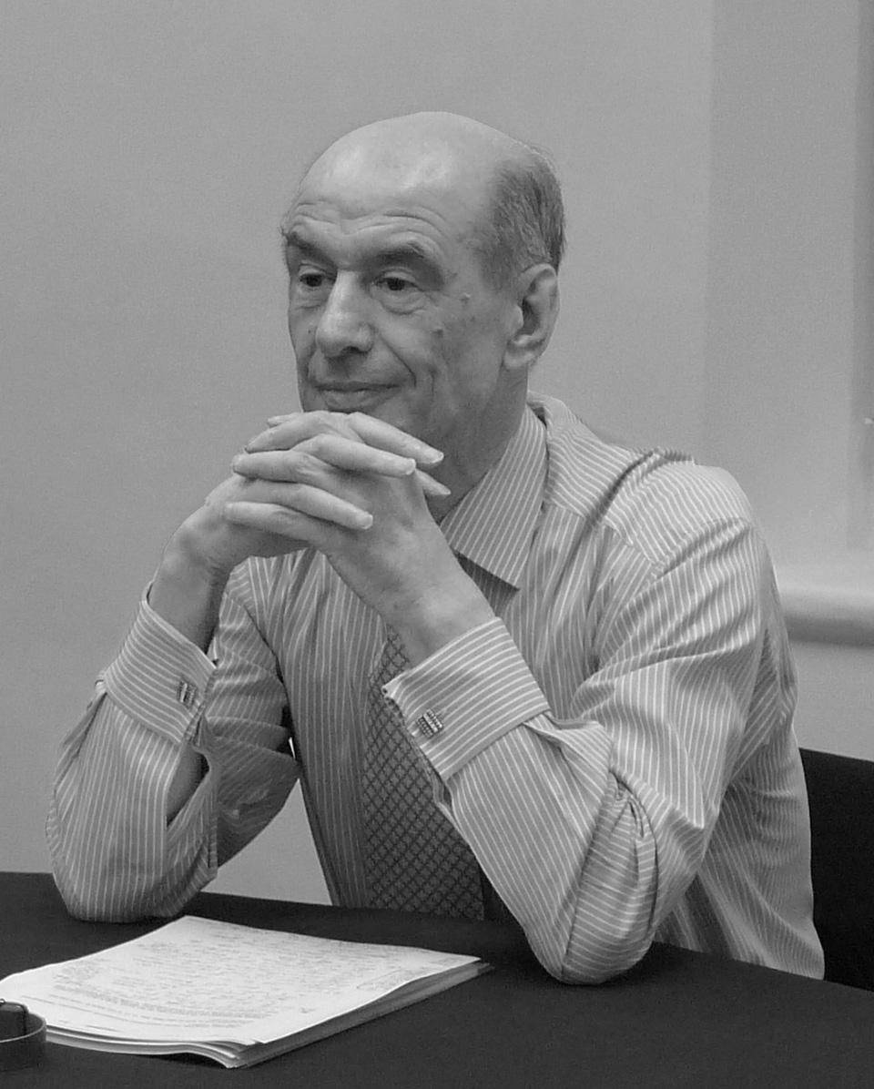 Leo F. Goodstadt