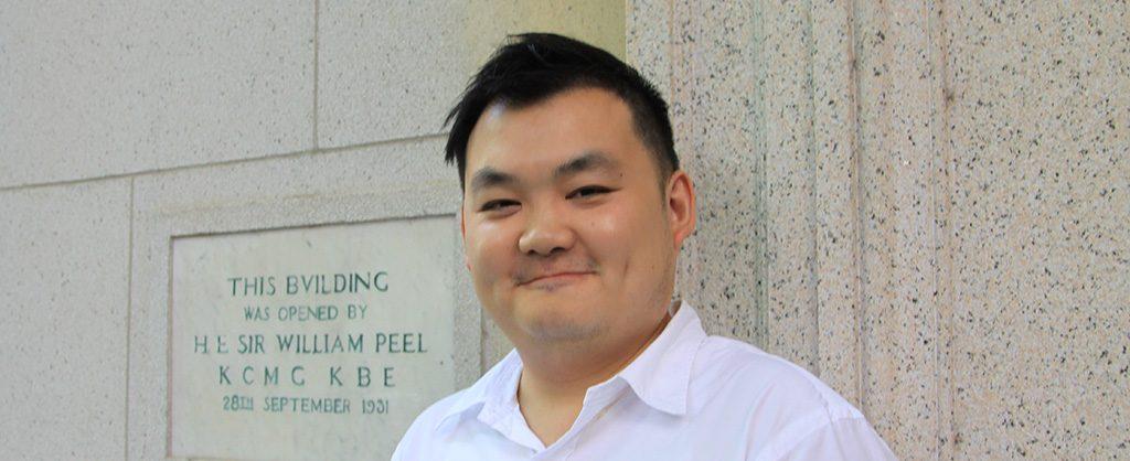 Chris Kai Chun Leung