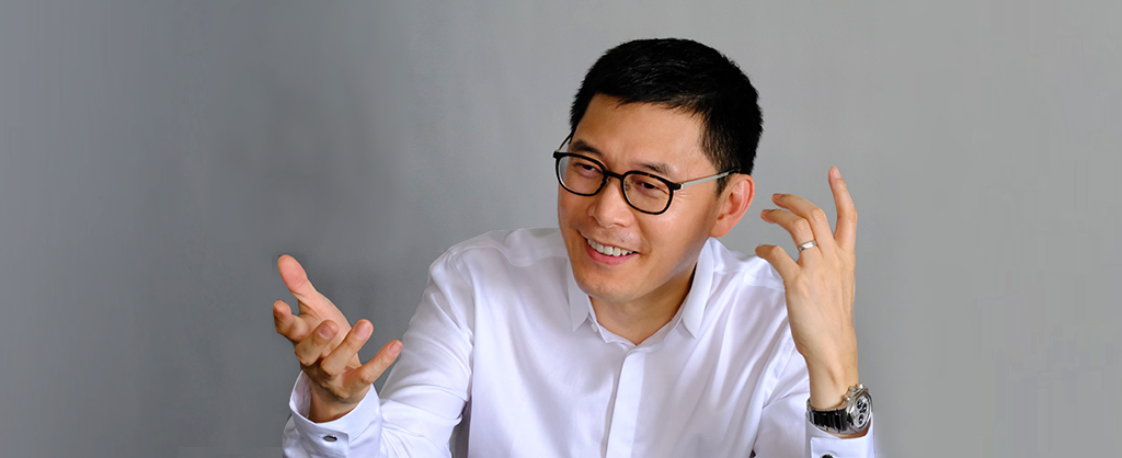 Daniel KL Chua