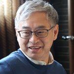 葛兆光教授 Professor Ge Zhaoguang
