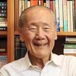 王賡武教授 Professor Wang Gungwu